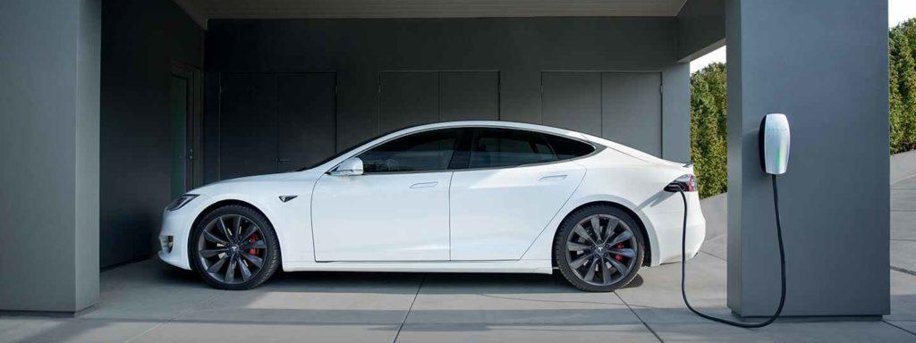 White-Tesla-Home-Charging
